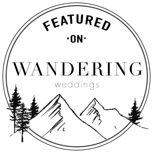 Wandering Wedding Badge.png
