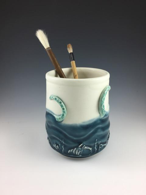 Ginny Waters Ceramics