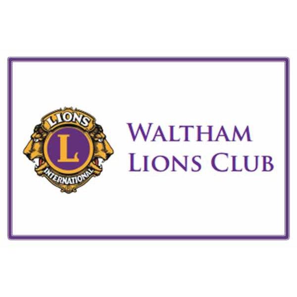 Waltham Lions Club