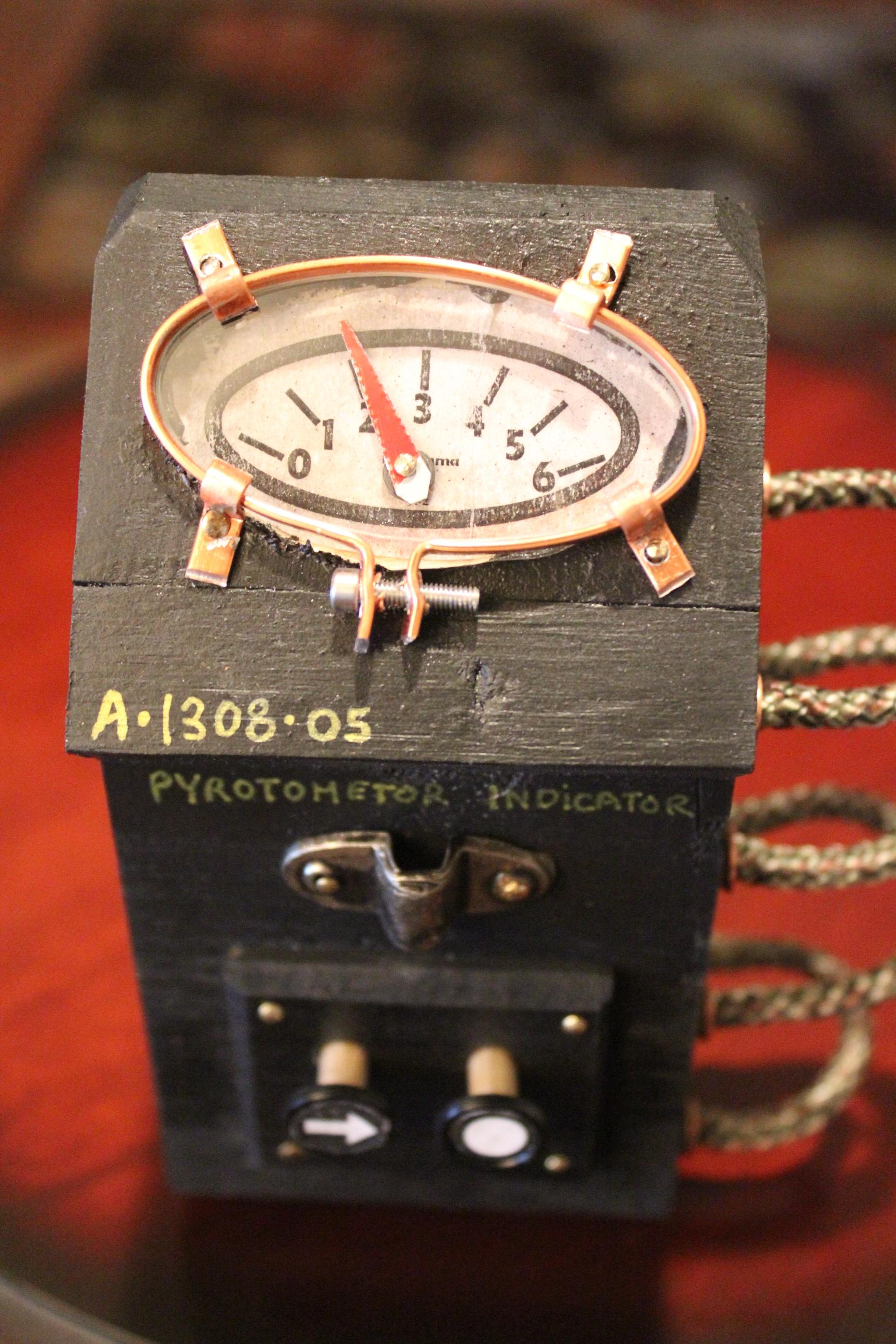 Gadgetometers
