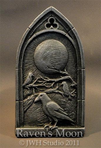 Hungate Sculpture