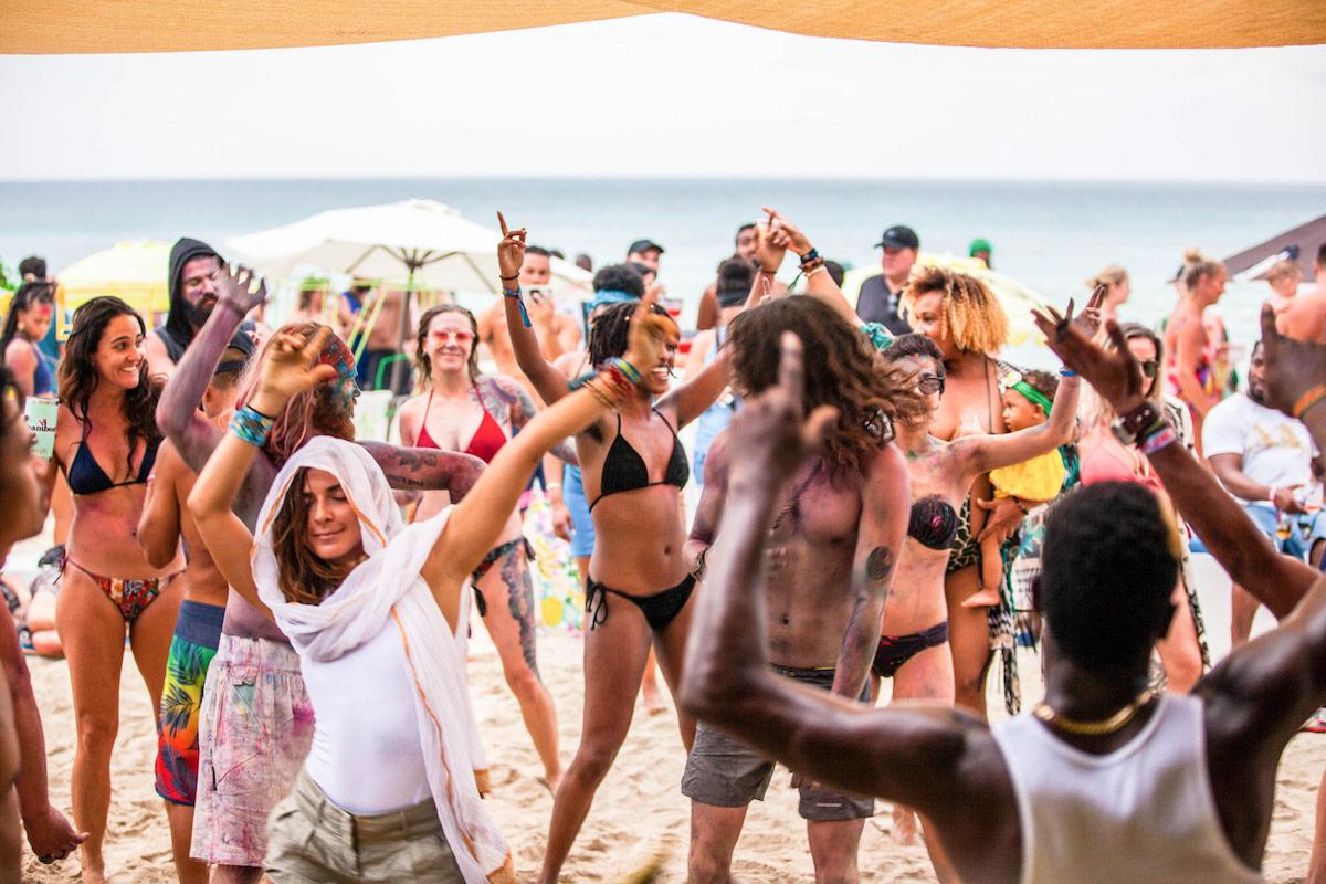 Tmrw. tday culture fest -