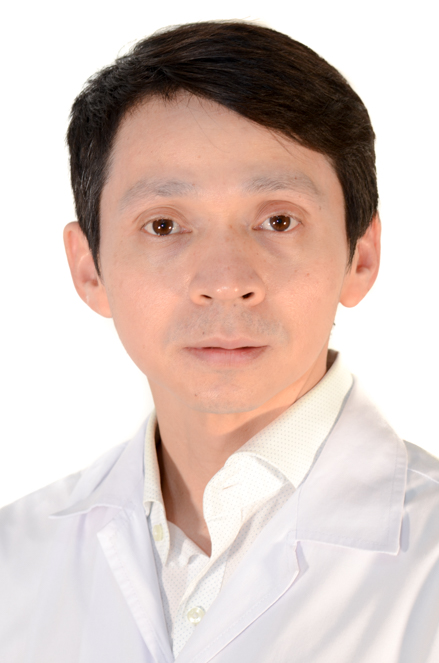 Dr.Kathawut Tachasuttirut - Doctor of Dental Surgery, Chiang Mai UniversityGraduate Diploma of Clinical Sciences (Oral&Maxillofacial Surgery), Chiang Mai UniversityDoctor of Philosophy (Oral&Maxillofacial Surgery), Tokyo Medical and Dental University, Japan