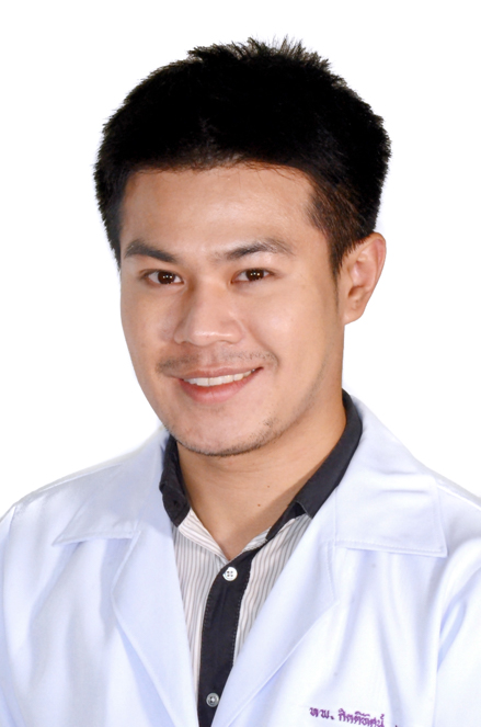 Dr.AttaponSaelo - Doctor of Dental Surgery, Chiang Mai UniversityMaster of Science (Endodontics), Chiang Mai University