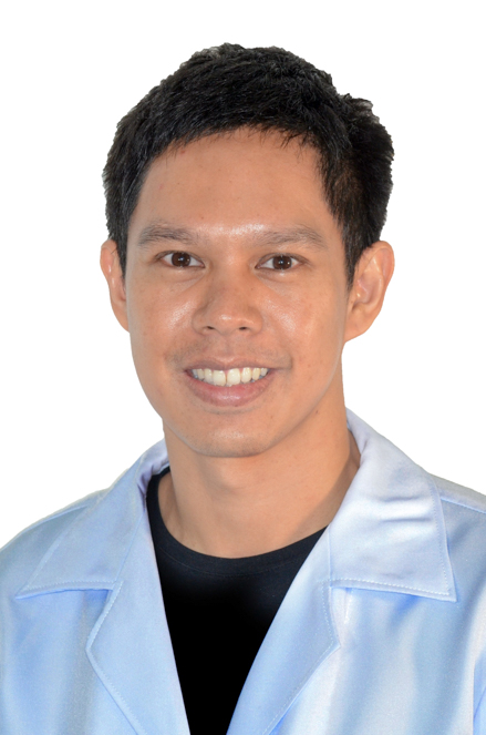 Dr.Atthaphon Punyapoo - Doctor of Dental Surgery, Chiang Mai UniversityMaster of Science (Periodontics), Chiang Mai University