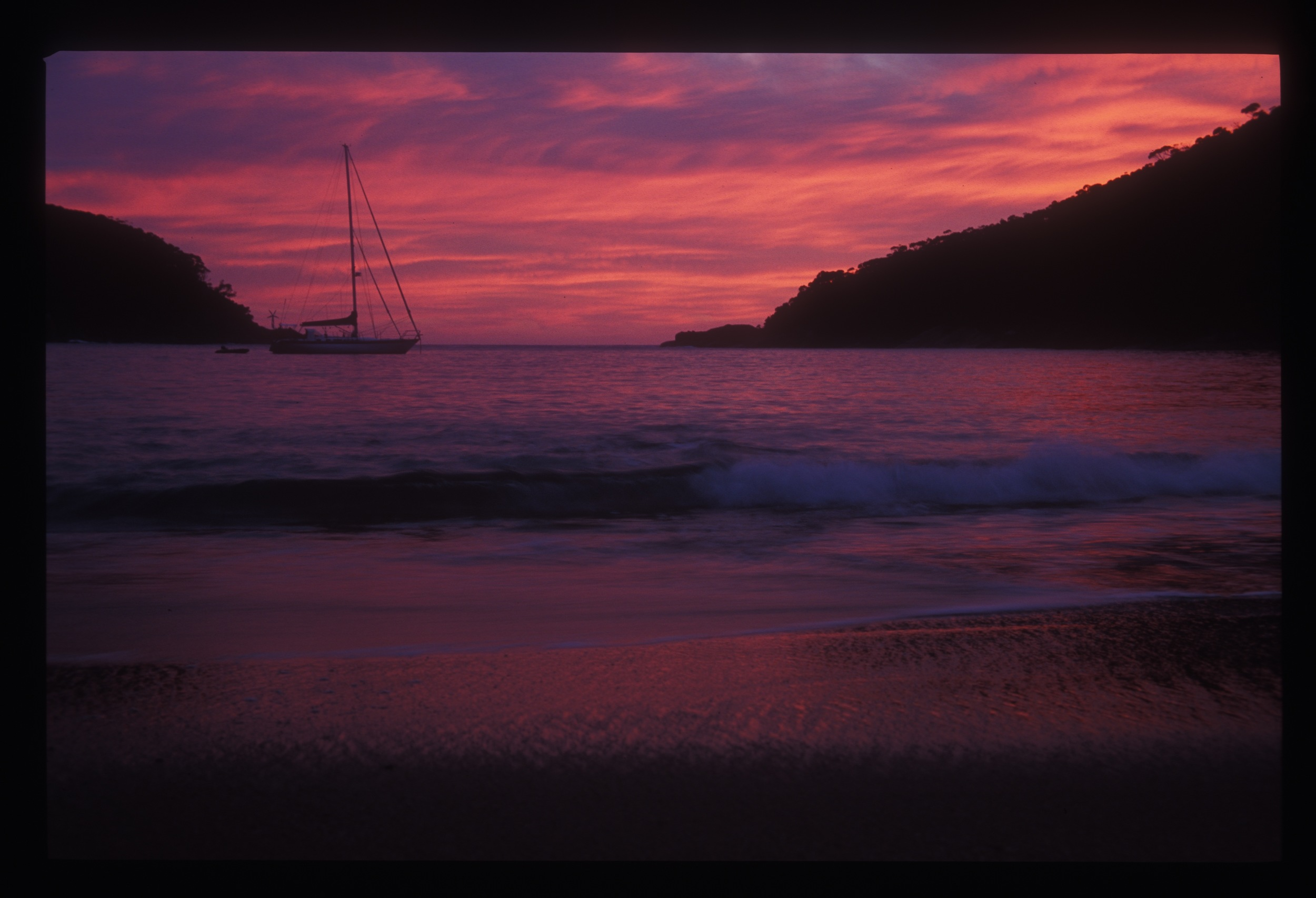 Refuge Cove- Sunrise ii.jpg