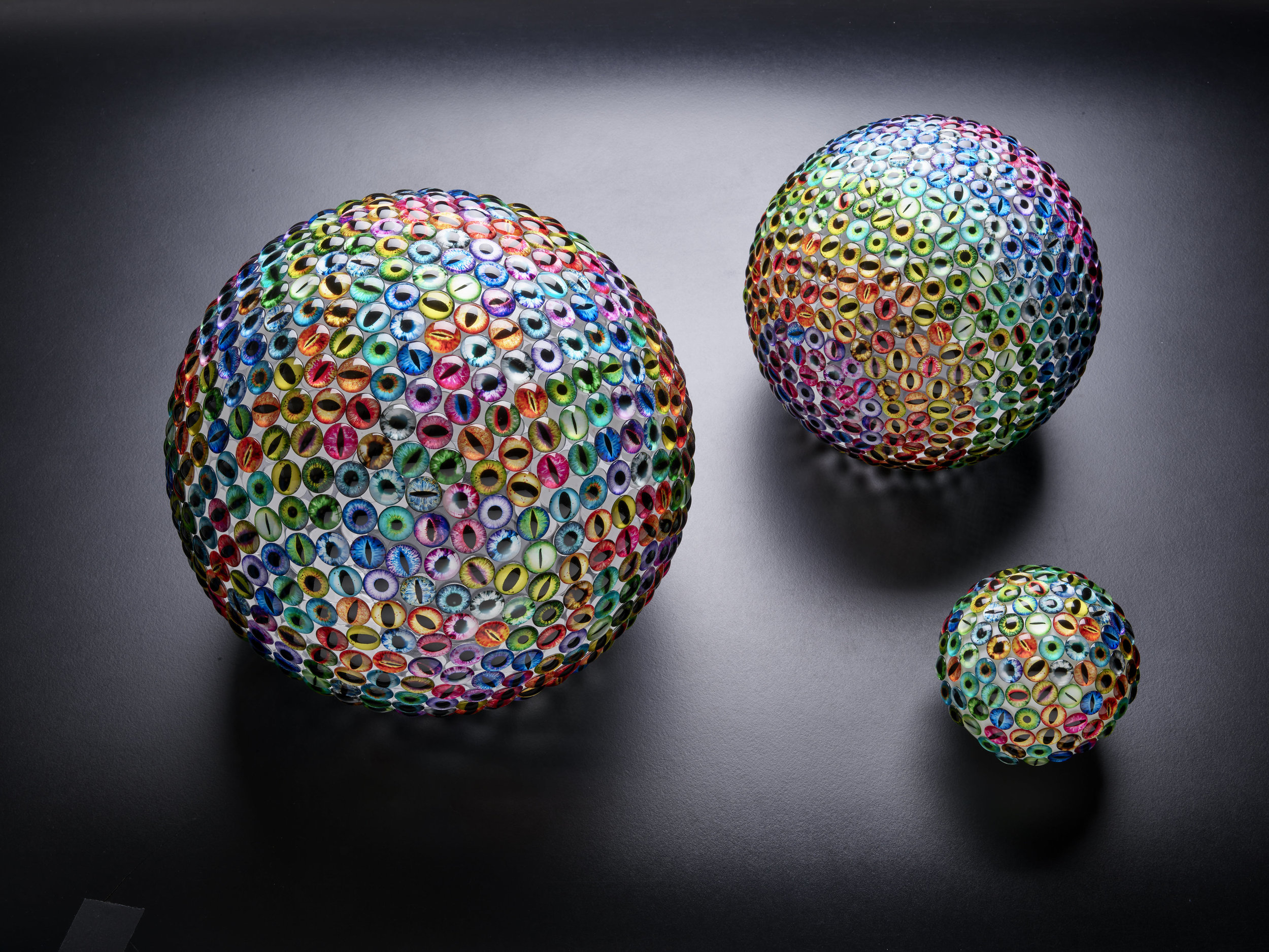 WHAT THEY HAVE SEEN (3 coloured balls)  2017_5712 copy.jpg