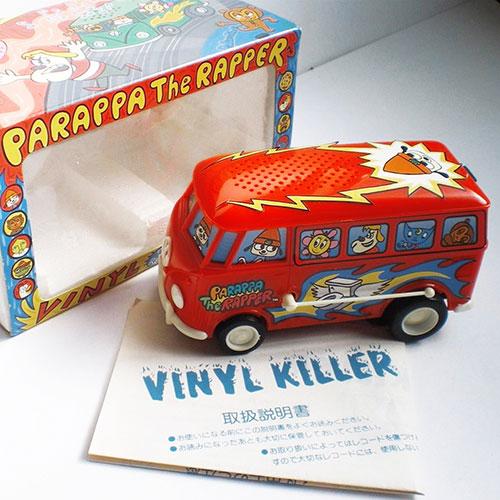 PaRappa Rapper