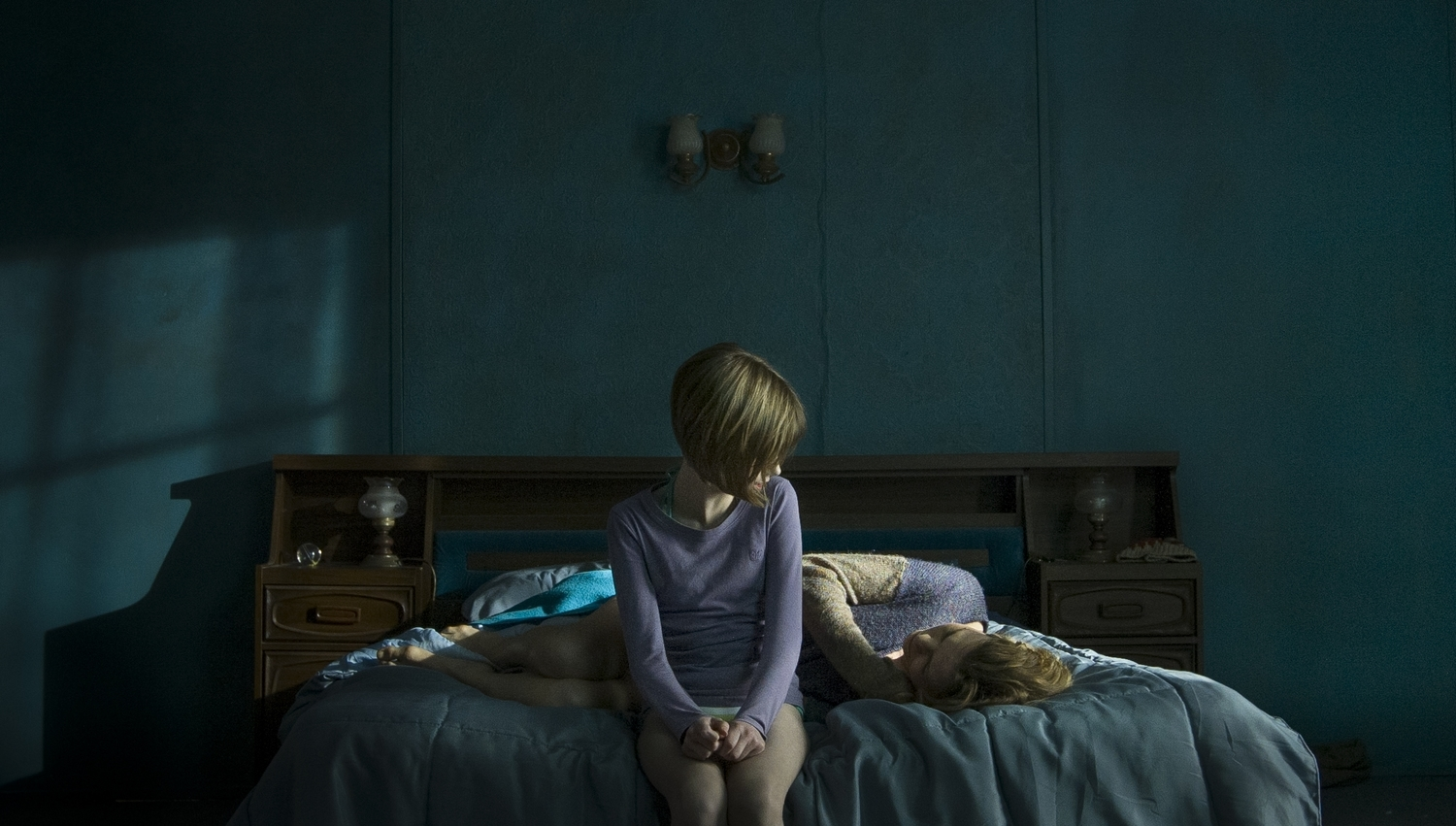 Dawn | Feature | Production Designer  Director: Christopher Houghton | Triptych Pictures