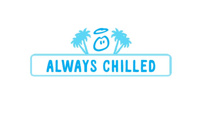 Always Chilled - Innocent