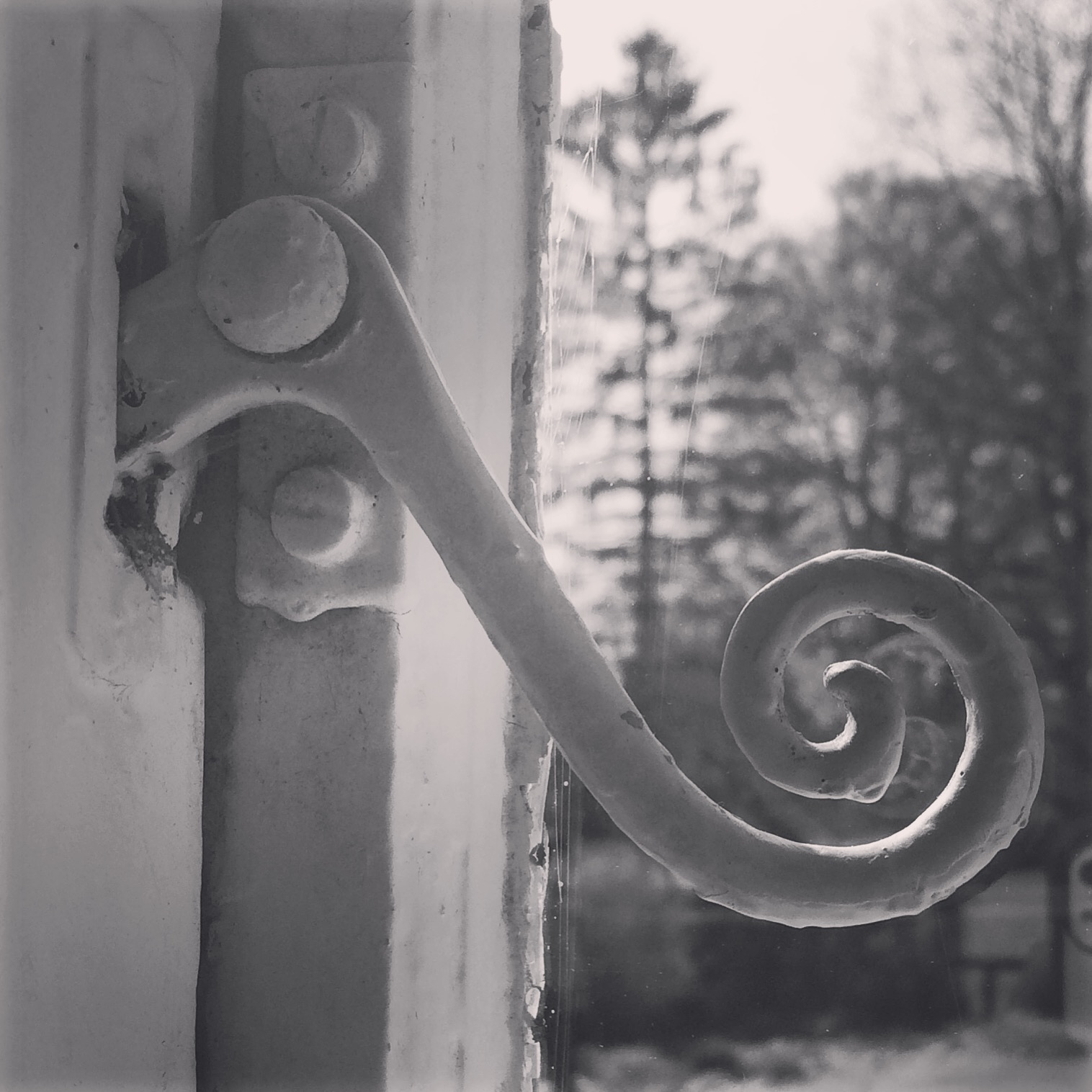 Window Latch at Jane Austen's House.JPG