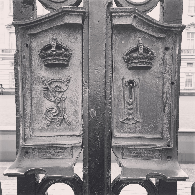 Keys to the Kingdom at Buckingham.JPG