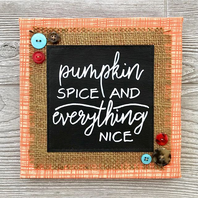 The start of fall is just a few days away...but who's counting? (We are.) In the true spirit of pushing the season, our Harvest Collection is live and in FULL color! Get your fall fix at thehomeplacekc.com/harvest. 🍁