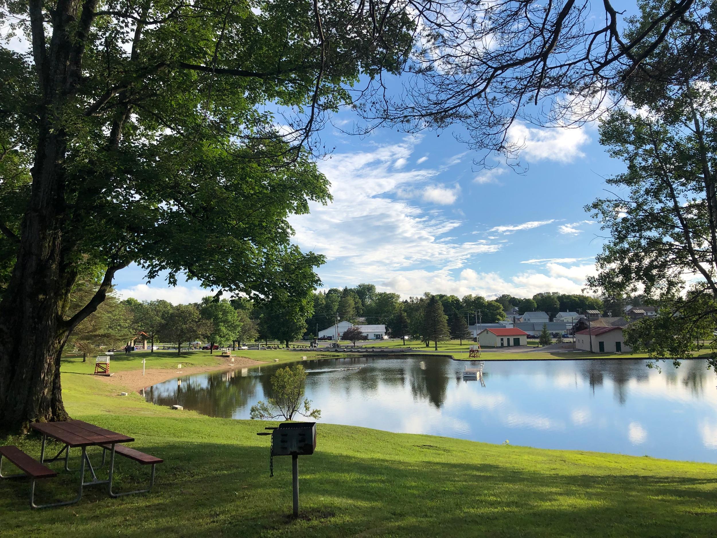 Erwin Park, Boonville, NY
