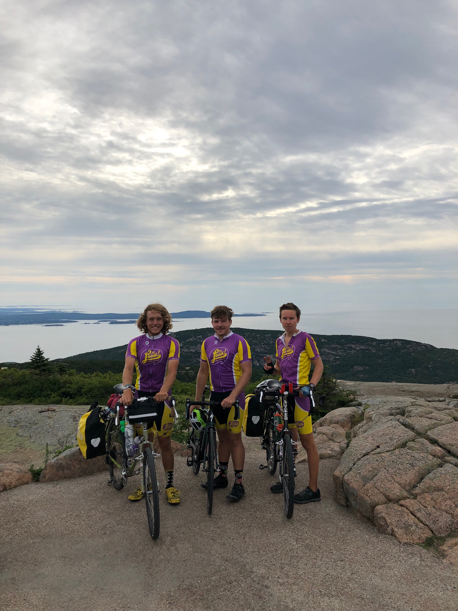 Cadillac Mountain, 1,529 ft