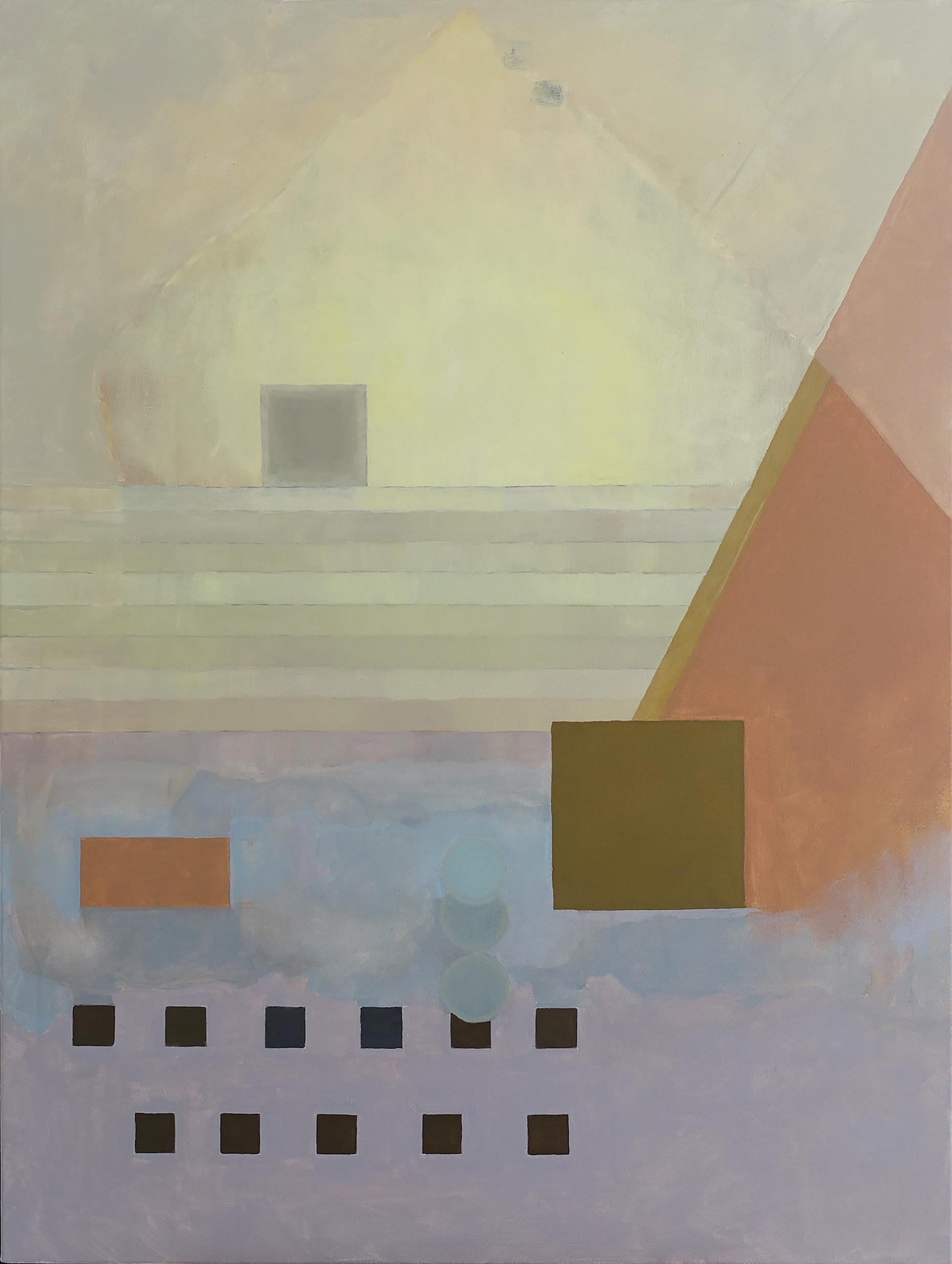 Untitled (Twenty D), 2018