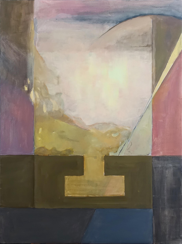 Untitled (Twenty E), 2018