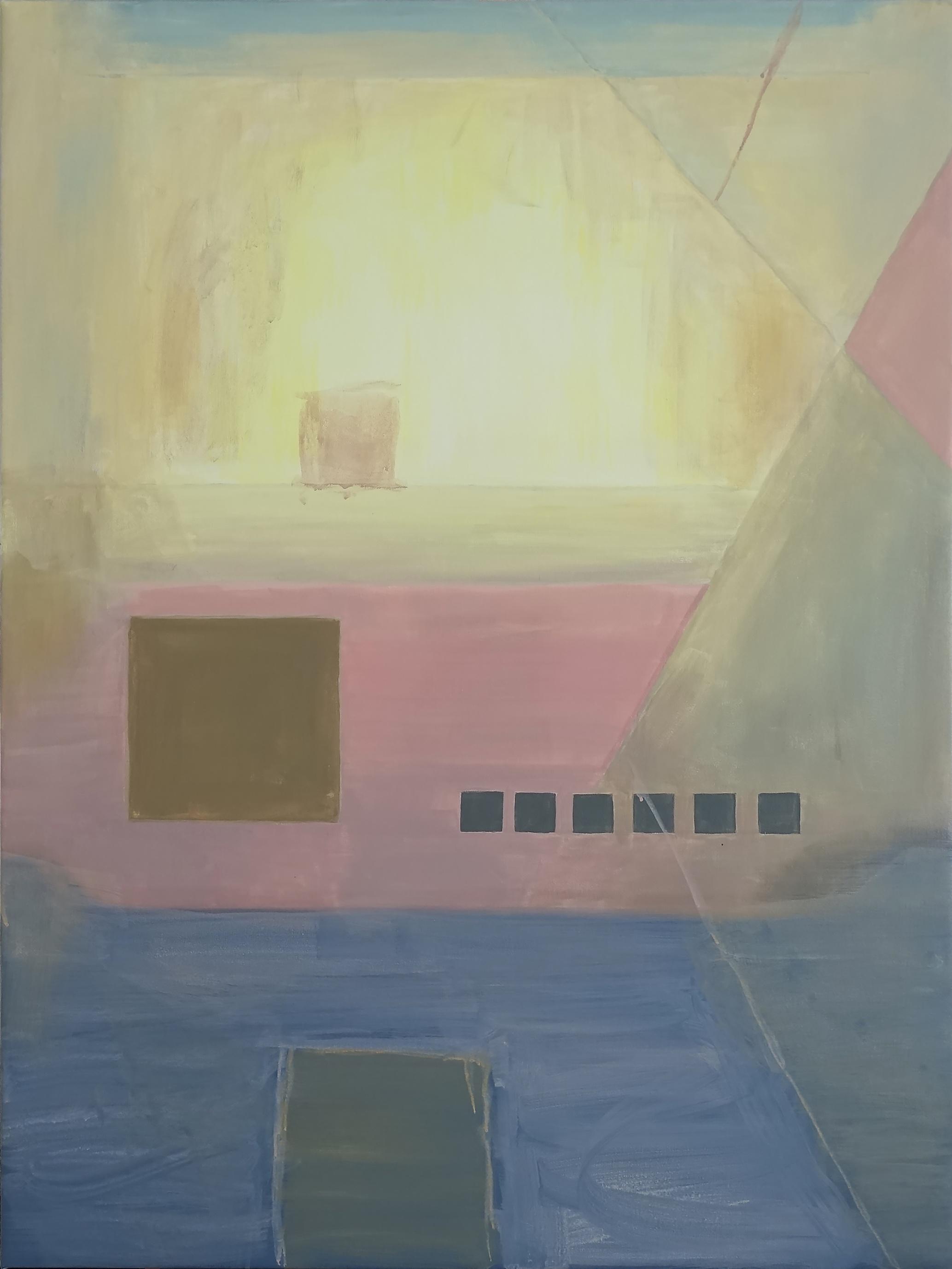 Untitled (Twenty L), (2018)