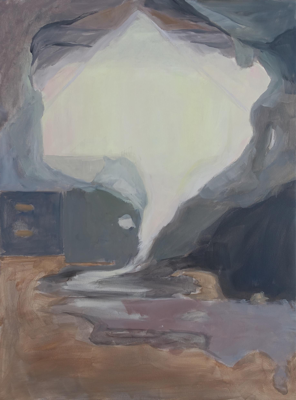 Untitled (Twenty R), (2018)