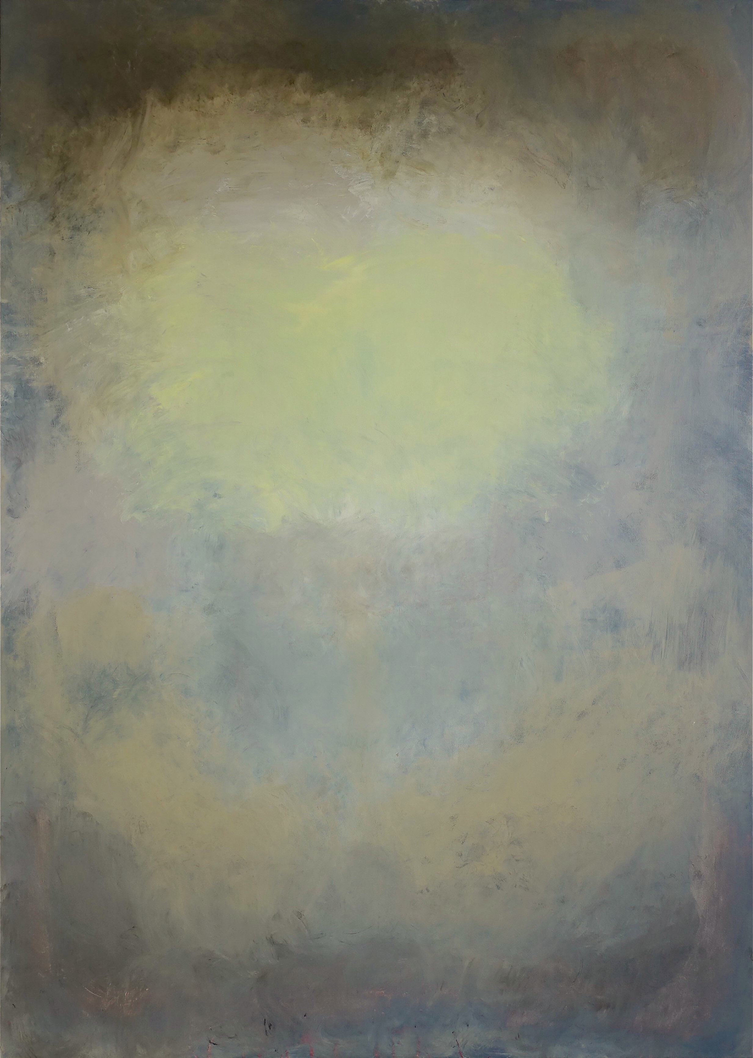 Untitled (Zj), (2018)
