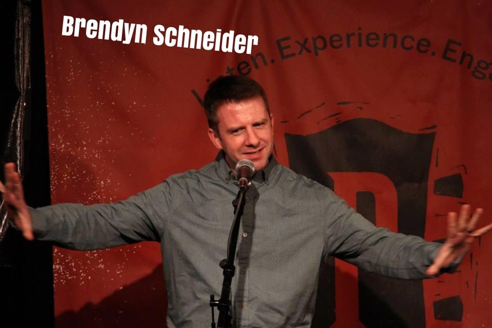 Brendyn Schneider