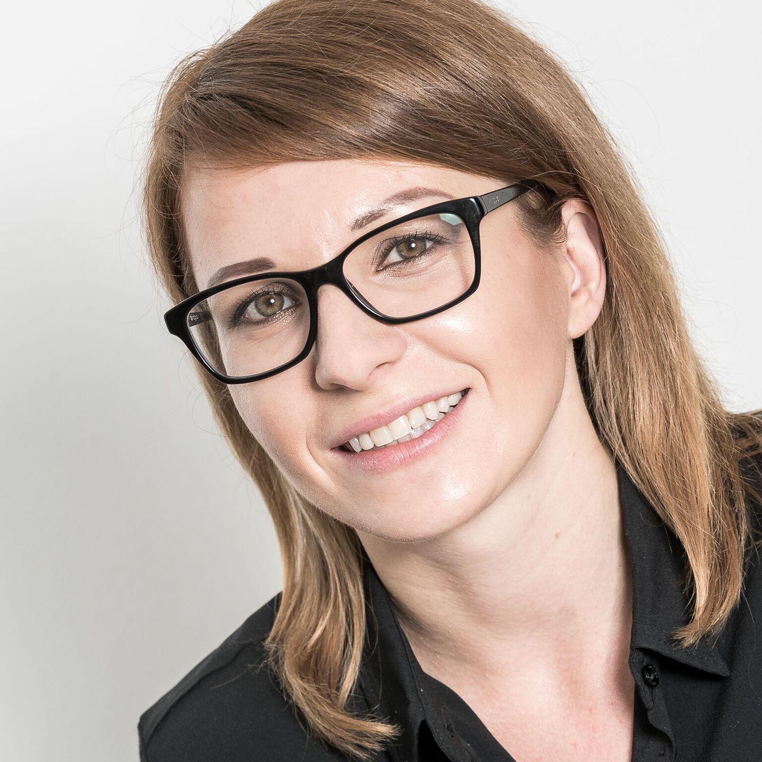 Alexandra Freitag