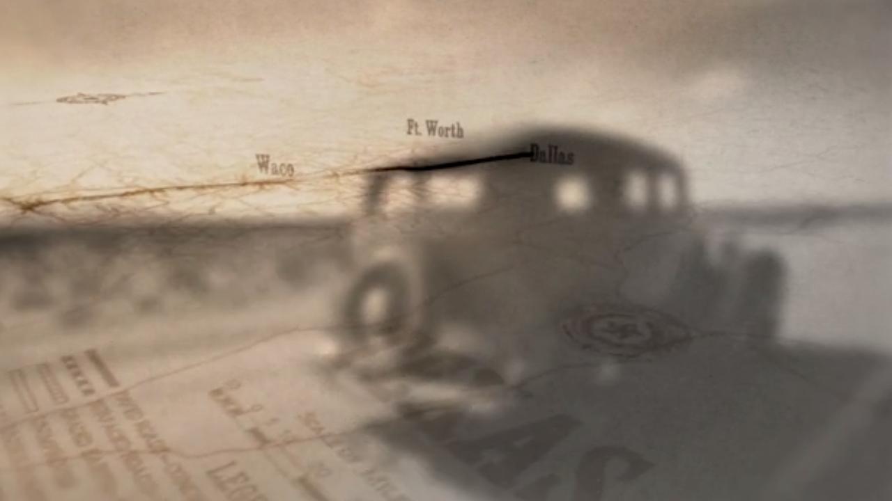 Map animation still