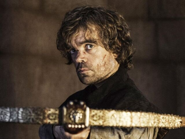 Remember his battle speech to the soldiers at Blackwater? What about his warning to the Masters of Mereen? Tyrion is well-read and has a wealth of Westerosi domain knowledge, and like his sister, is exceptionally good at remaining one step ahead of his enemies. Using the sewers at Casterly Rock was a brilliant growth hack.