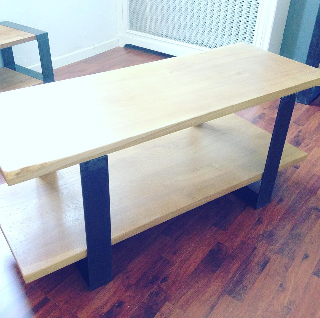 Table basse bois acier.jpg