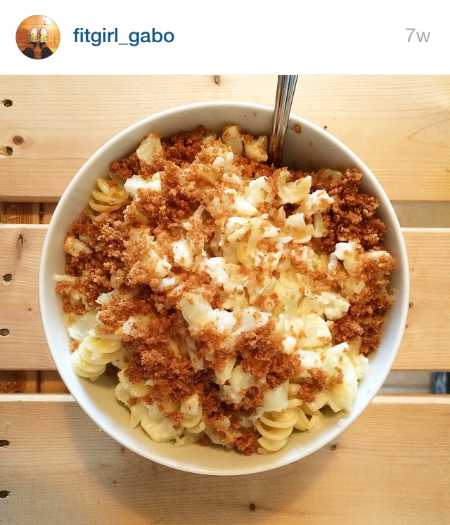 Picture taken by @fitgirl_gabo on Instagram