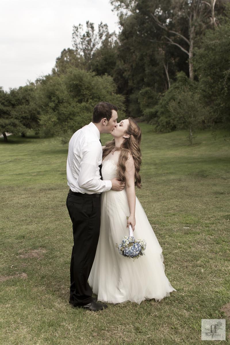 Shannon & Devin tie the knot.  #FishyFoto