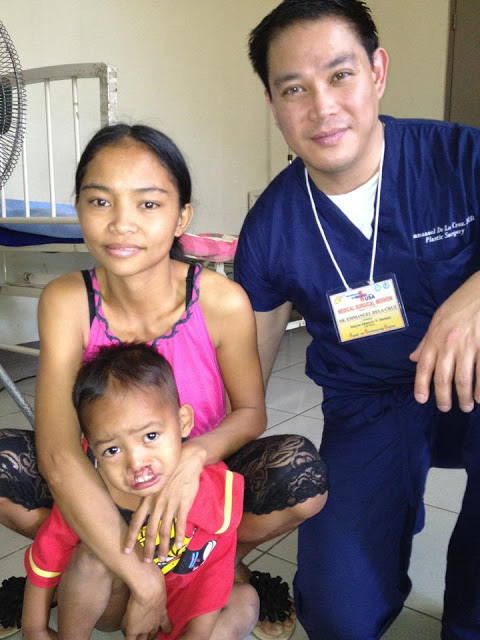 During our last mission trip in Antique, Philippines this February 2015, our medical team had seen over 3,000 patients and our surgical team performed over 300 procedures.  The surgical-medical mission was a success.