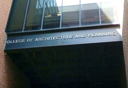 Make sure you got your planning right...