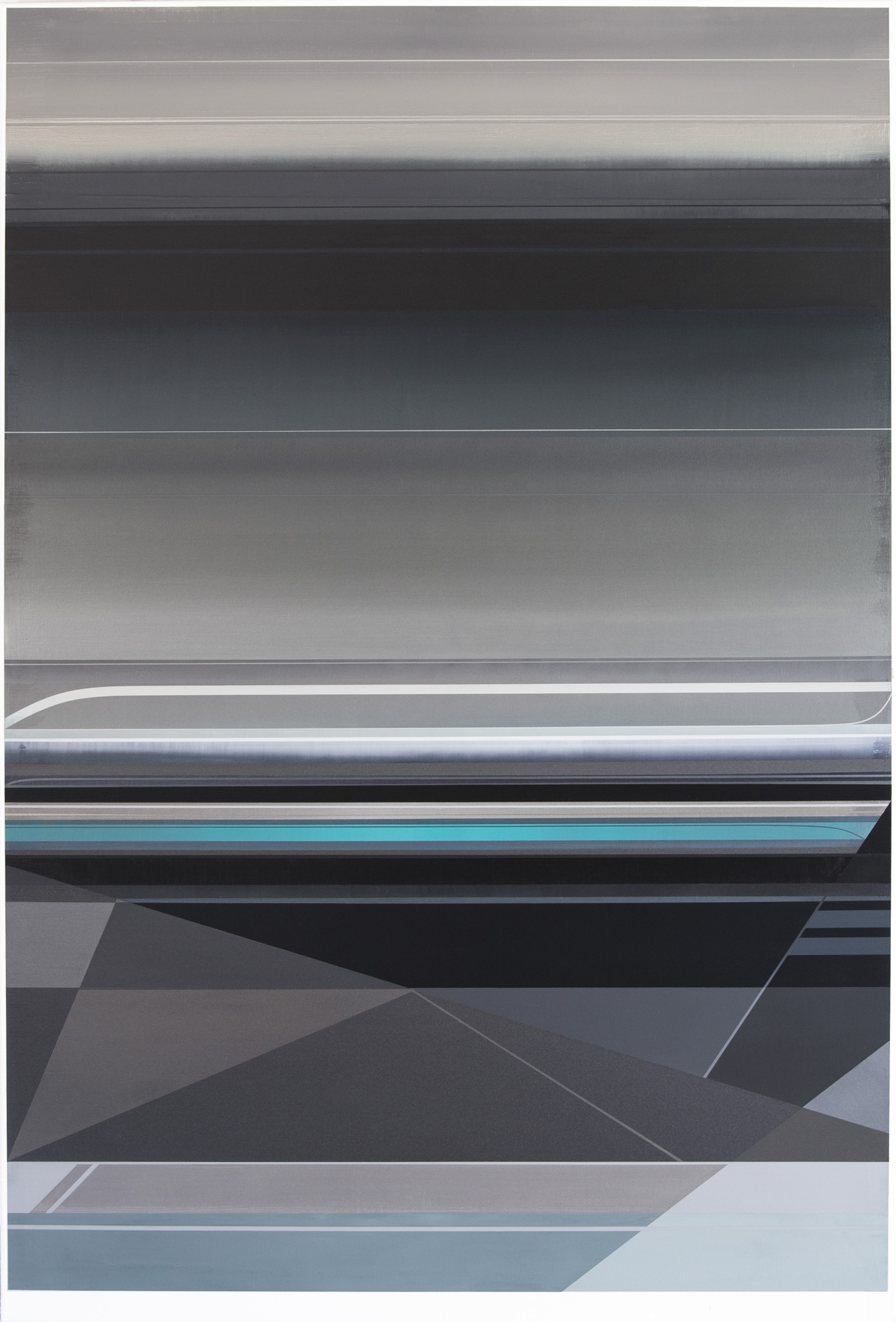 Hydrous, 72x48 inches