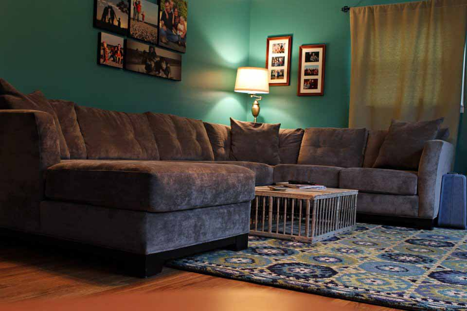 1-13 chicken crate coffee table and vintage blue suitcase.jpg