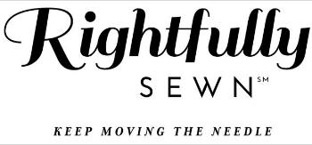 Rightfully Sewn