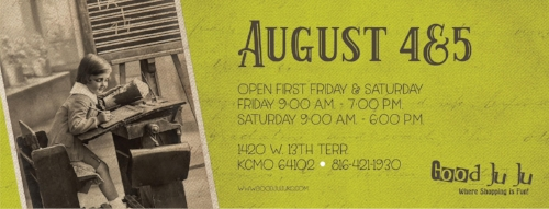 KC's Best Antique and Vintage Store