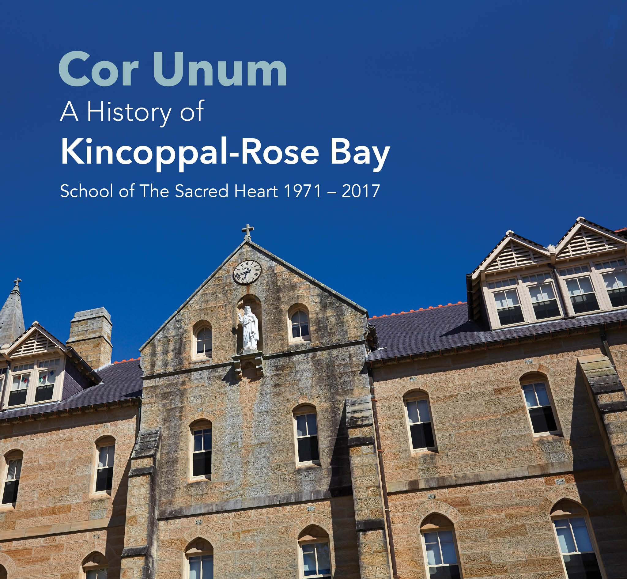 Commemorative Kincoppal Rose Bay School