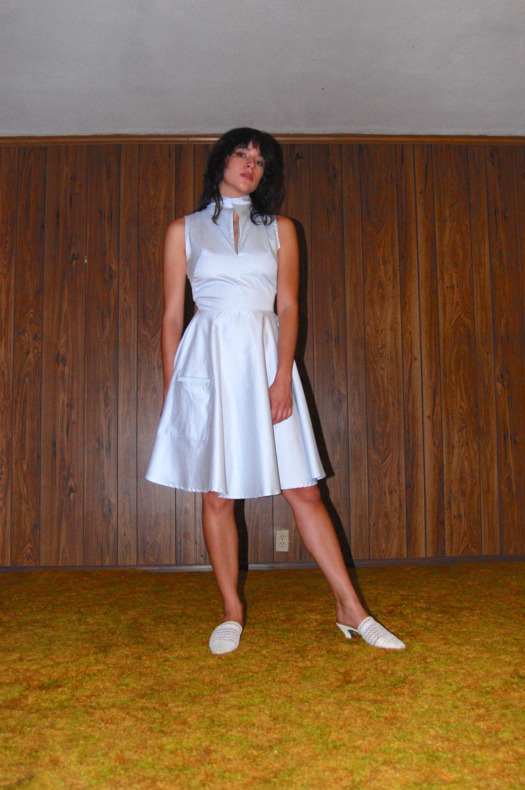 blue full skirt dress2.JPG
