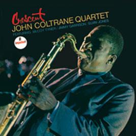 Coltrane - Bessie's Blues
