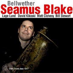 Blake - Bellwether