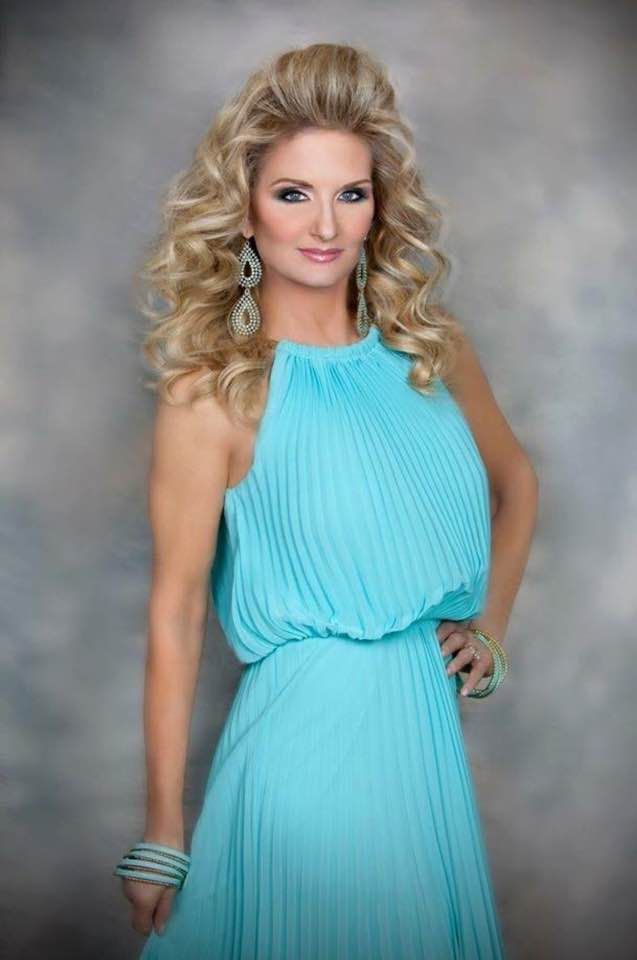 kim vaughn interviews mrs. tennessee america 2017 for beyond beauty on june 27, 2017.