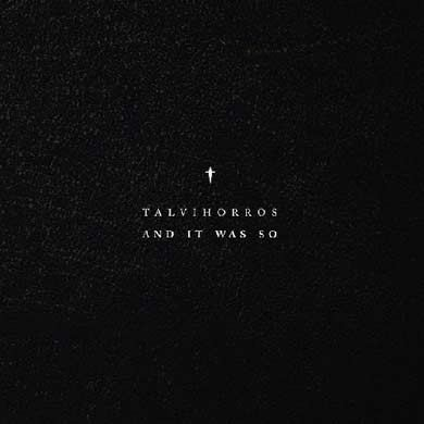 Talvihorros - And It Was So - 2012
