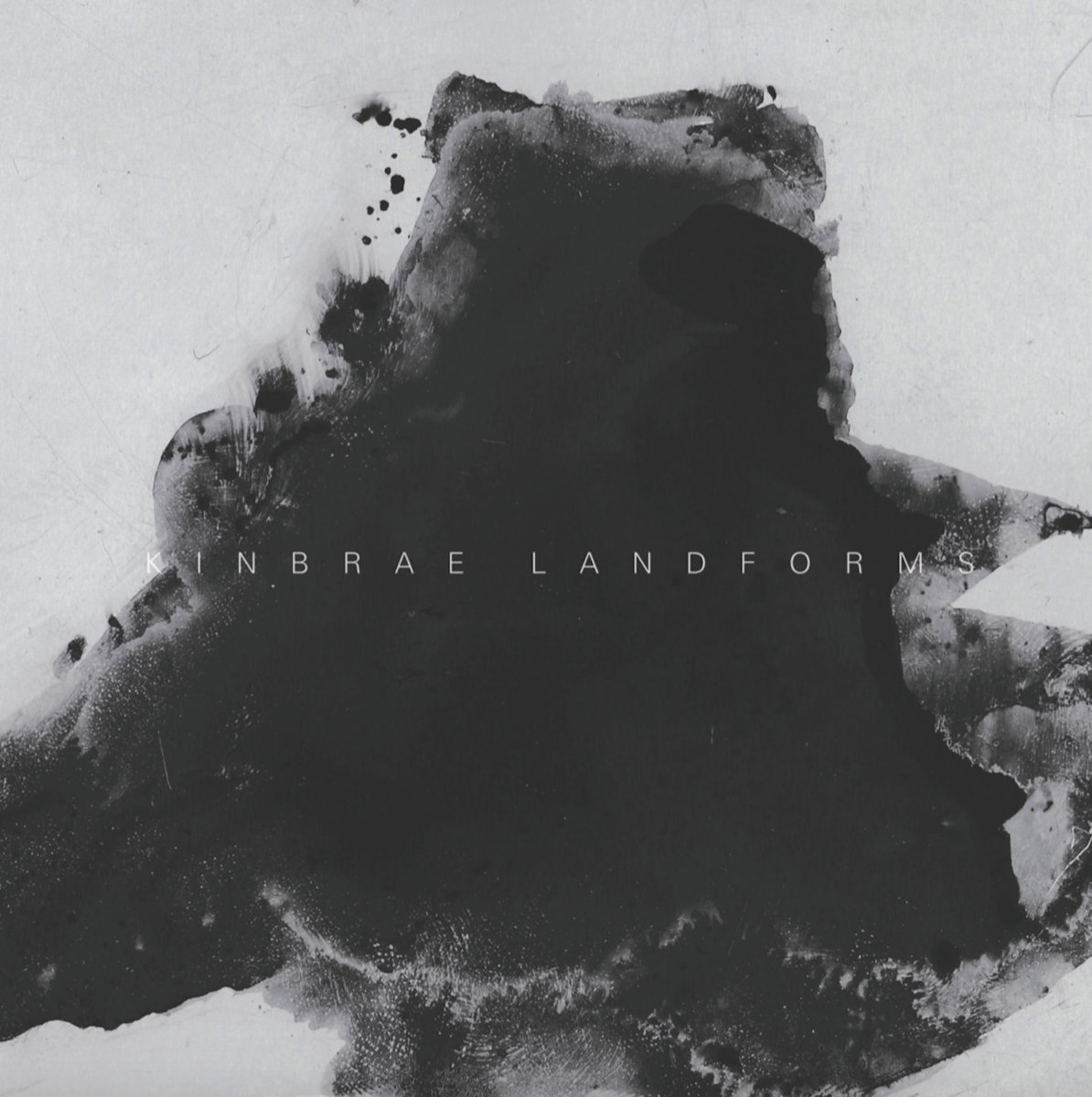 KINBRAE - LANDFORMS: Recording / Production / Mixing
