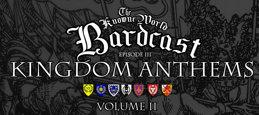 Season 1: Episode 3: Kingdom Anthems Vol. II
