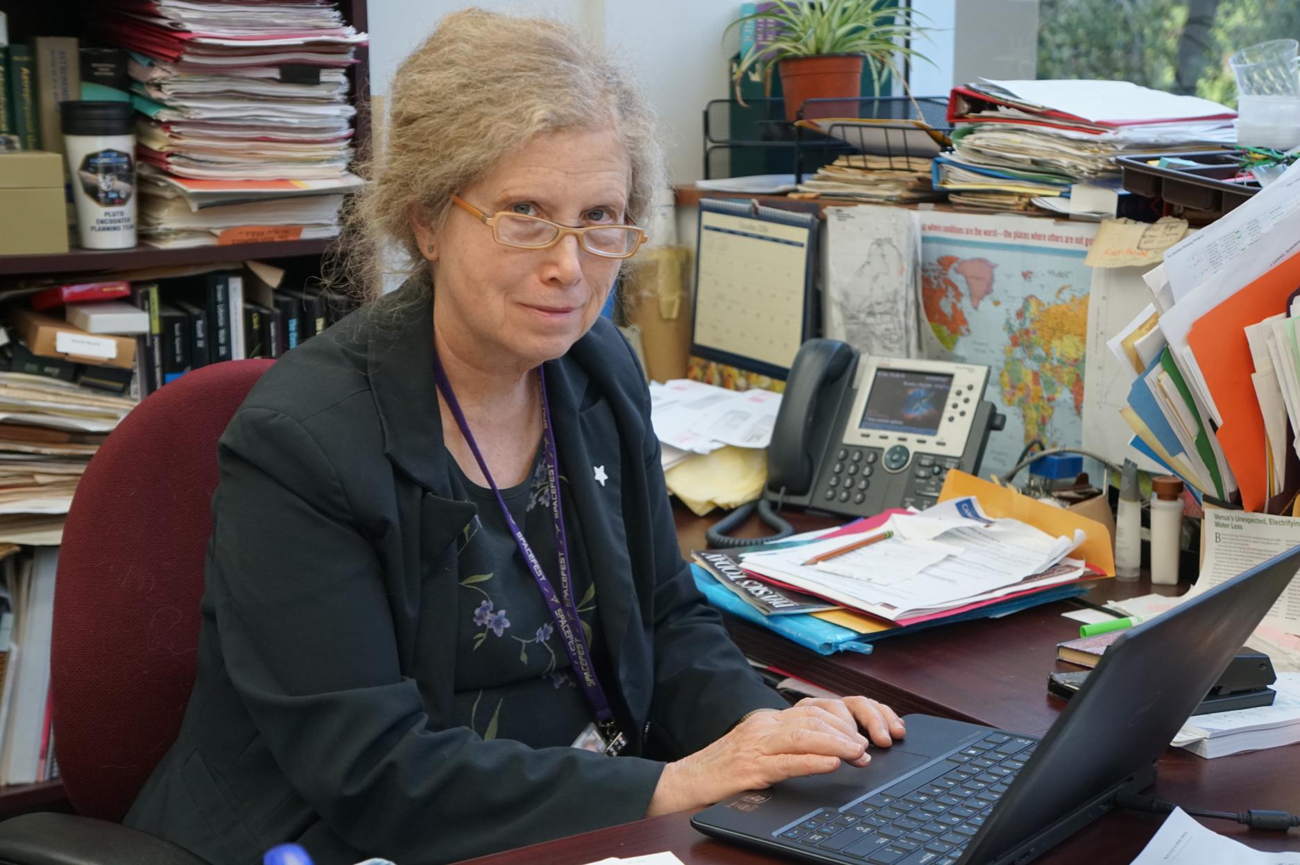 Bonnie J. Buratti , PhD
