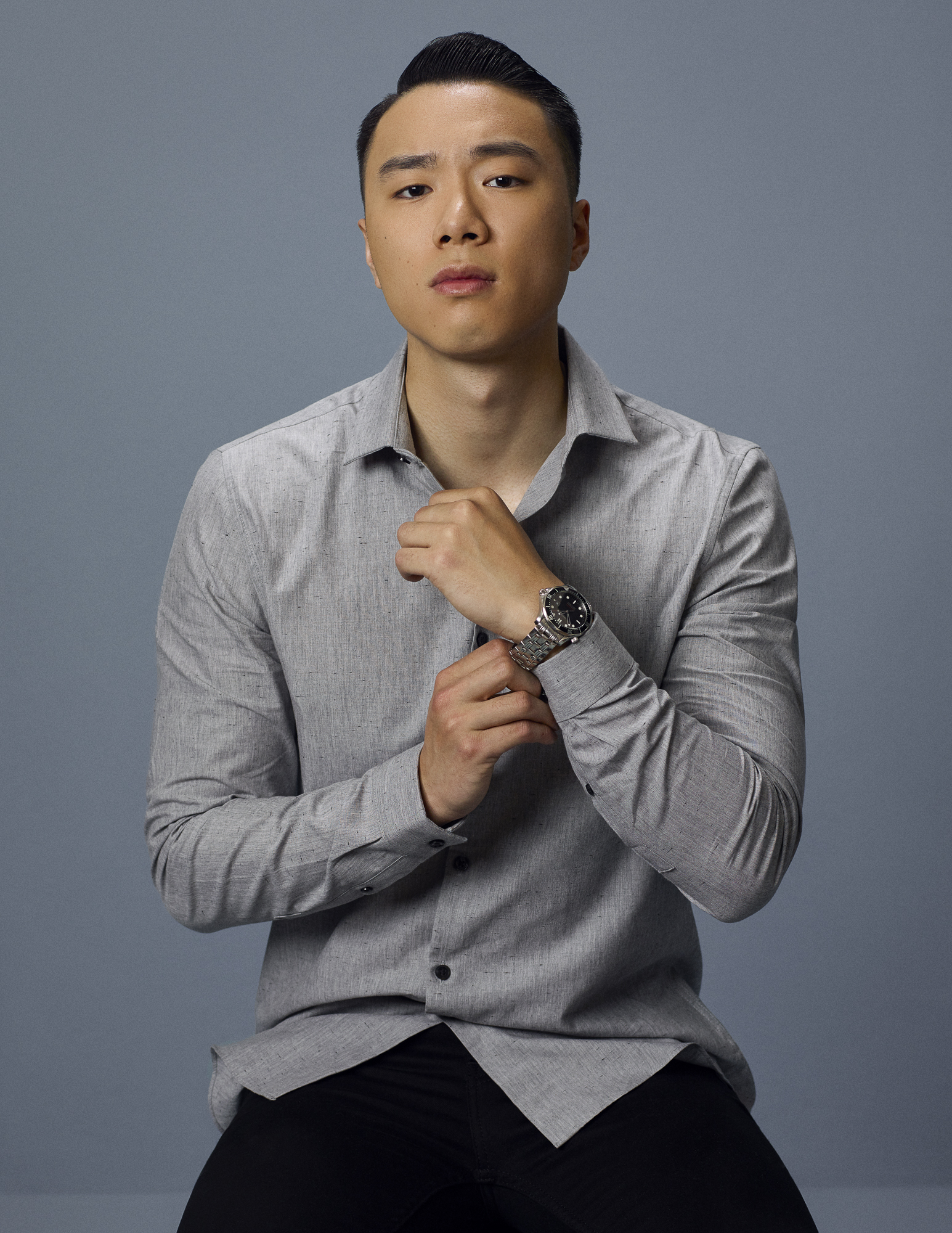 corporate business headshots portrait acting professional photography photographer toronto studio