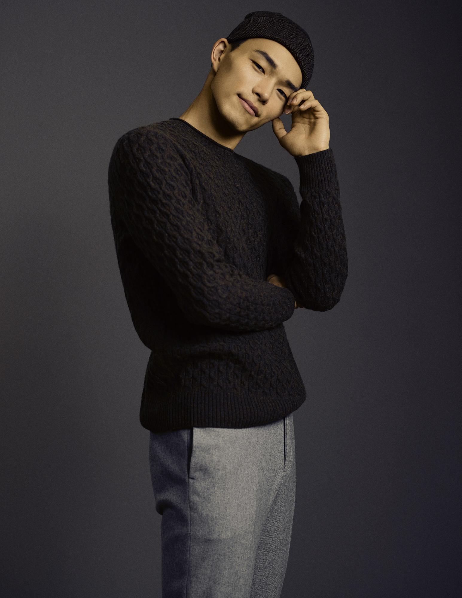 fashion model acting headshots modelling photographer toronto