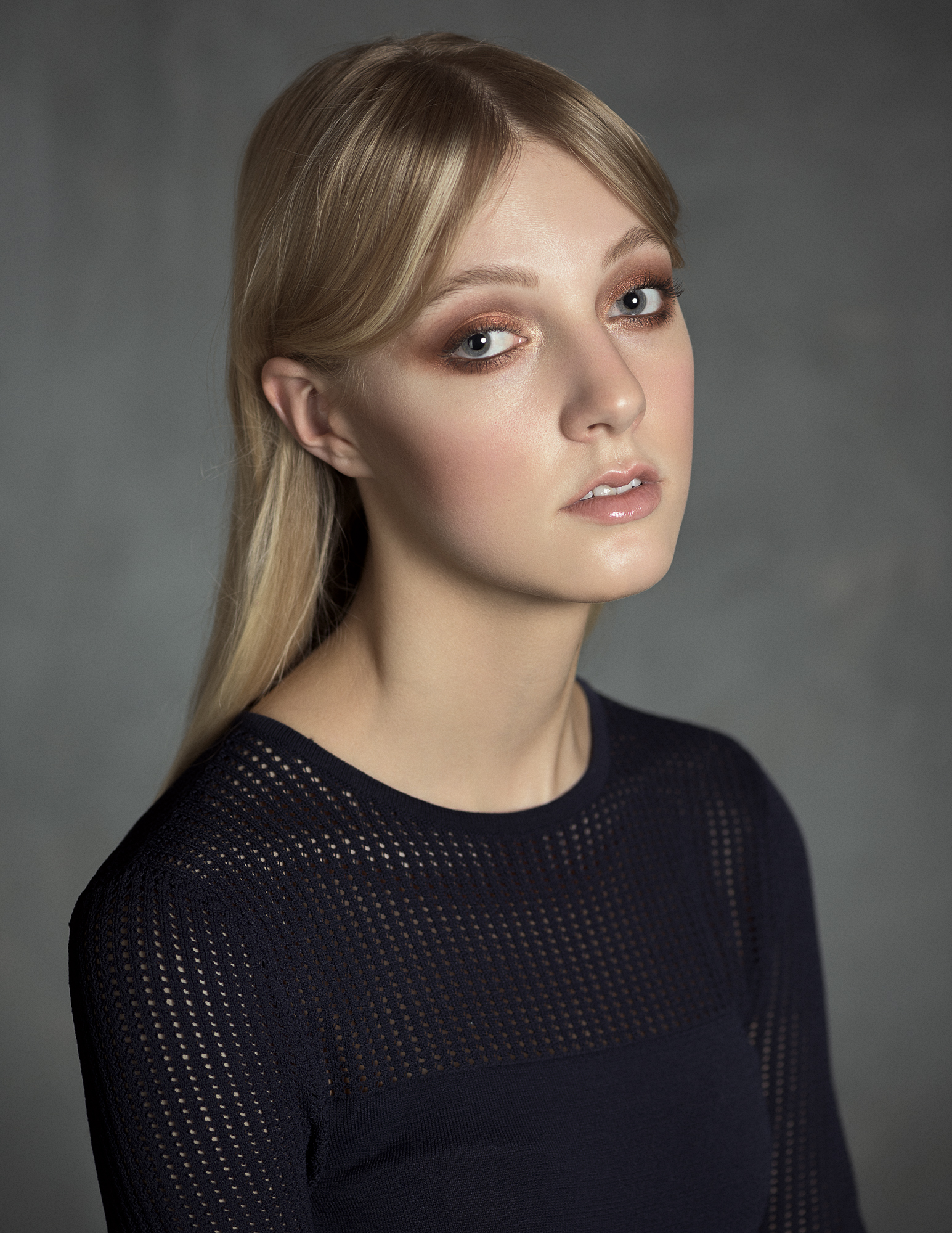 Portrait headshots acting actor professional photographer photography toronto