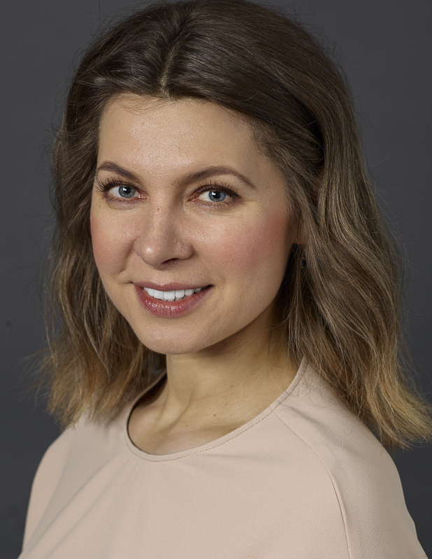 Headshots Corporate Business Actor Toronto